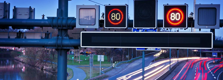 Unternehmensprofil - Verkehrstechnik und Verkehrsplanung