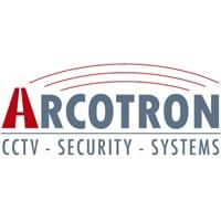 Auftraggeber ARCOTRON Logo