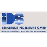 Auftraggeber IDS Logo