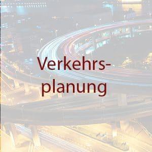 Projekte Verkehrsplanung weiss
