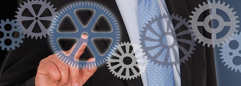 Unternehmensprofil - Projektmanagement und -steuerung