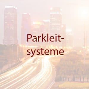 Projekte Parkleitsysteme weiss