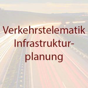 Projekte Verkehrstelematik weiss